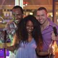 Eventband Partyband Mallorca buchen